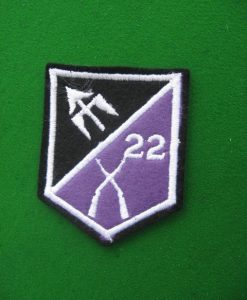 22nd Infantry Battalion