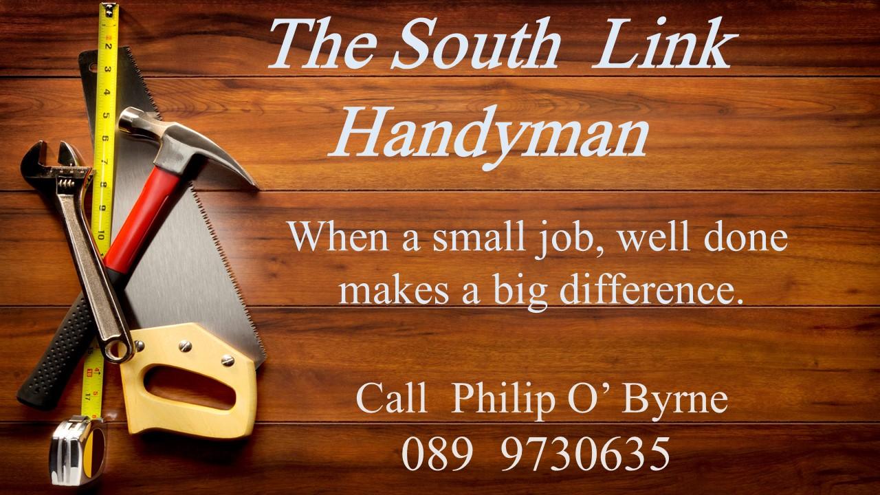 South Link Handyman