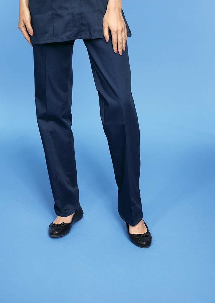 Poppy health & beauty trousers