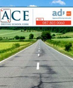 Ace Driving School