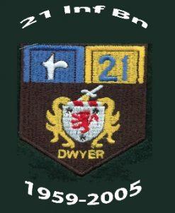 21st Infantry Battalion
