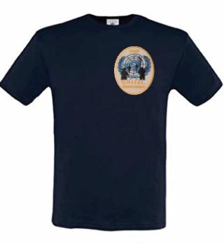 T-shirt + Official Logo
