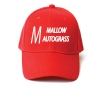 Mallow Auto Cap-01