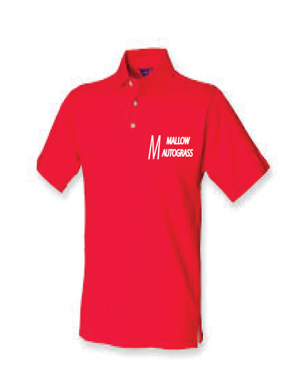 Mallow Auto Men Polo-01