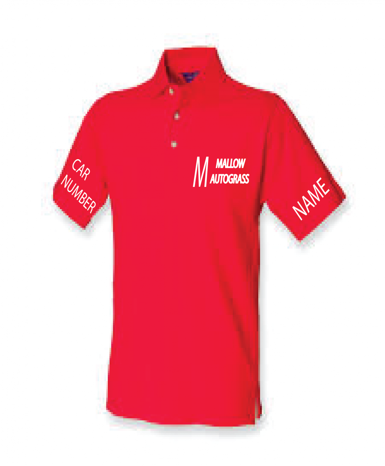 South Africa Rugby T Shirt By Mailboxdisco Design By Humans: Mallow AutoGrass Polo Shirt Men With Name And Car Number
