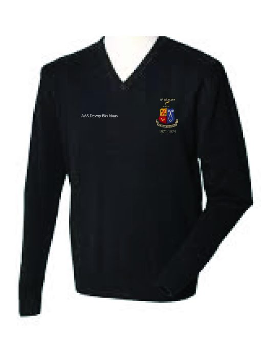 Army Apprentice School Jumper