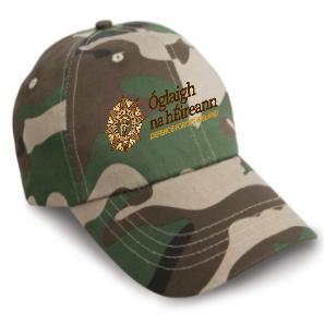 Oglaigh Na Eireen Baseball Caps