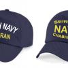 Irish Naval Service Baseball caps