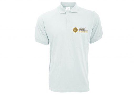 Óglaigh na hÉireann Polo Shirt-01