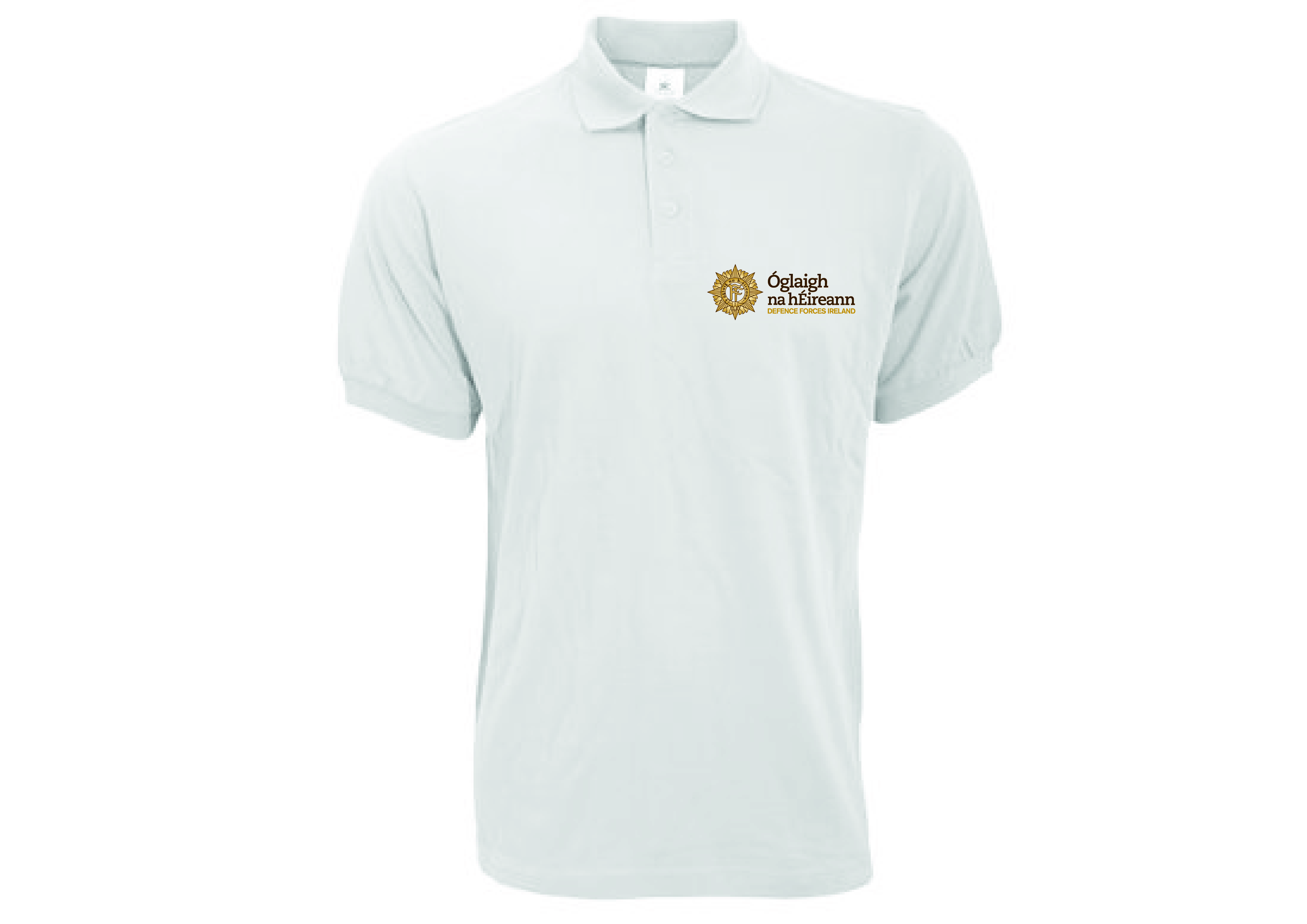 Óglaigh na hÉireann Polo Shirt
