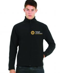 Oglaigh Na Eireann Soft Shell Jacket