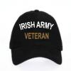 Irish Army Veteran Baseball Cap
