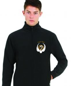Swan Batt Soft Shell Jacket