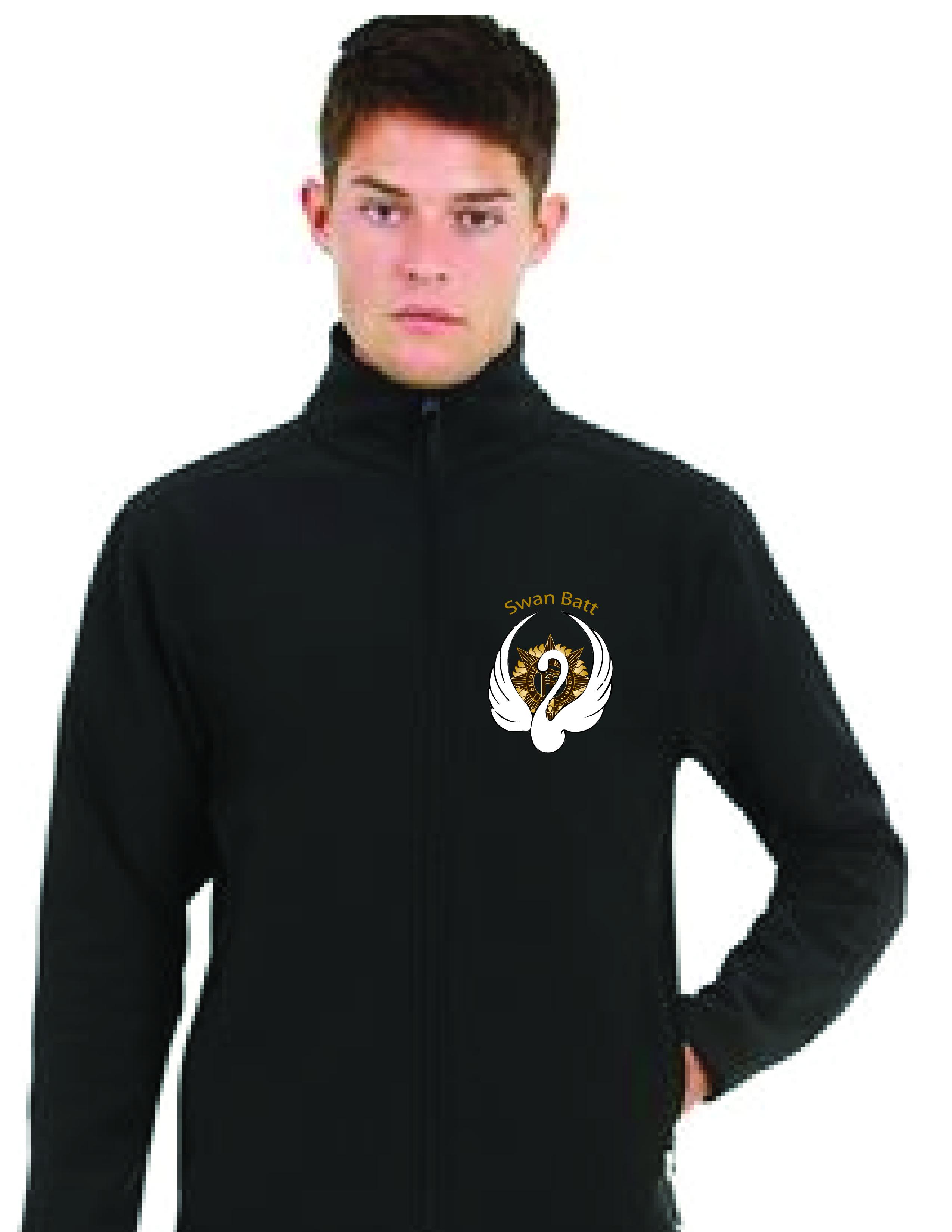 Swan Batt Soft Shell Jacket