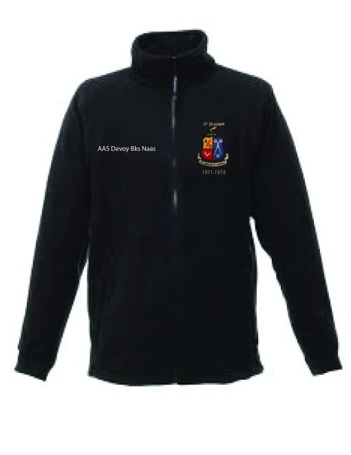 Army Apprentice School Fleece