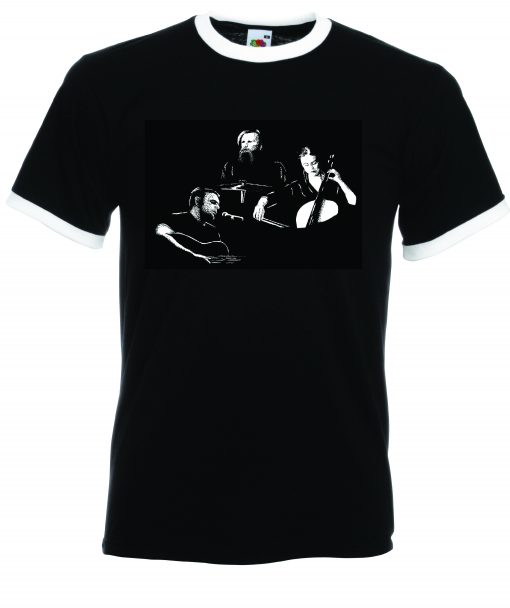 Lost Gecko T-shirt-01