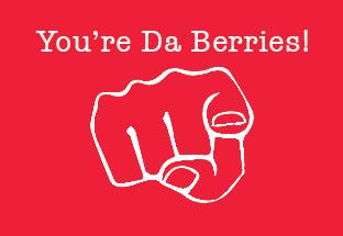 Da Berries Front