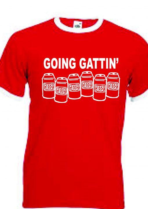 Going Gattin' tee-01