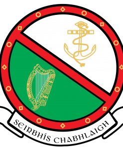 Irish Naval Service