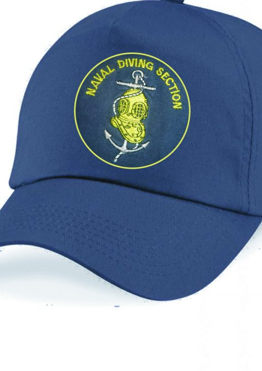 Divers Cap Mock Up-01