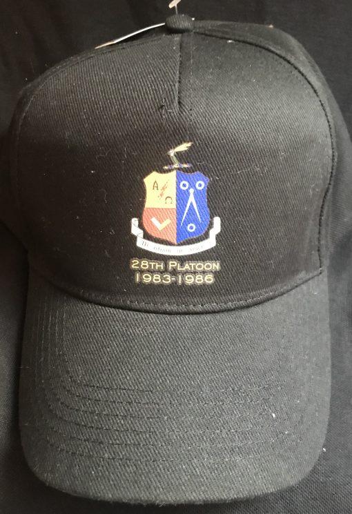 AAS Cap